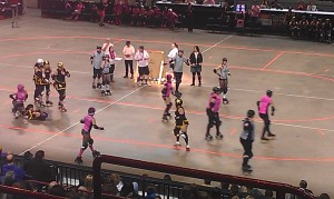 Crazy 8s v Maiden Milwaukee