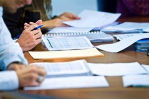 business-meeting-materials