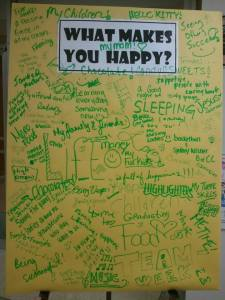 What Makes You Happy - Alverno College
