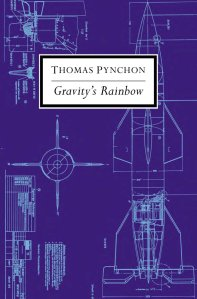 thomas pynchon gravity's rainbow