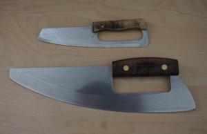 Anna's knife